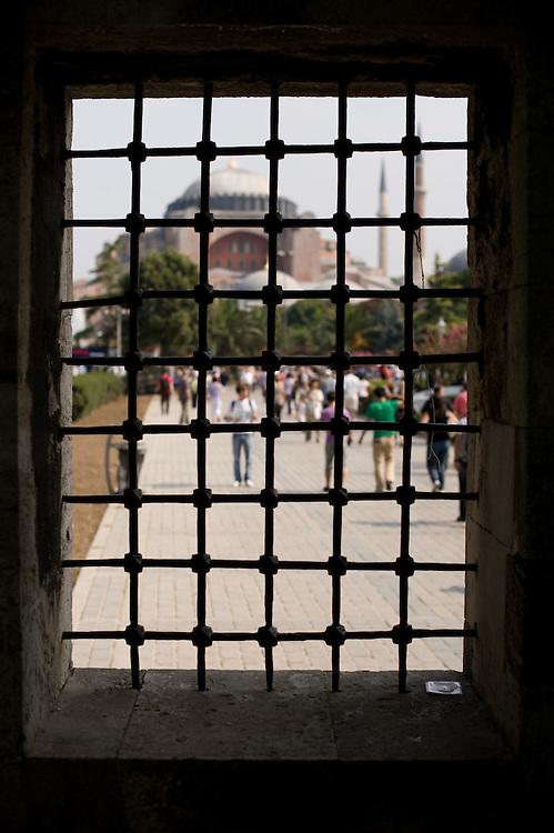 Istanbul/Sultanahmet-Old City