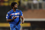 IPL 2012 Match 1 Chennai Super Kings v Mumbai Indians