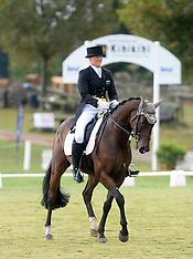 Kihikihi-Equestrian, Kihikihi International Horse Trials