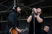 10 Years at Rock on the Range on May 22, 2011