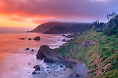 Coastal, OR