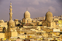 City of the Dead, Islamic Cairo, Cairo, Egypt