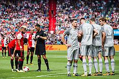 FC Groningen VS sc Heerenveen