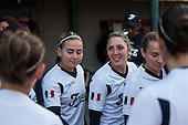 Caronno Softball - G1 - France - Bollate
