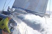 Aegean Regatta 2014
