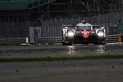 Toyota Gazoo Racing  |  Toyota TS050 Hybrid  |  Anthony Davidson  |  Sebastien Buemi  |  Kazuki Nakajima | FIA World Endurance Championship | Silverstone | 15 April 2017 | Photo: Jurek Biegus