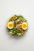 Kale Cobb Salad from honeygrow ($9.45)