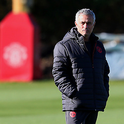 Manchester United Training 19 10 16