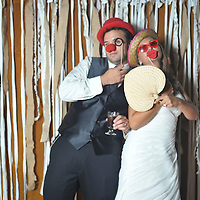 Robin&Sean | Photo Booth