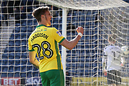 Preston North End v Norwich City 170417