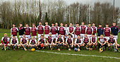 NUIG V IT Carlow SIgerson cup