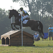 Richland Park Horse Trials