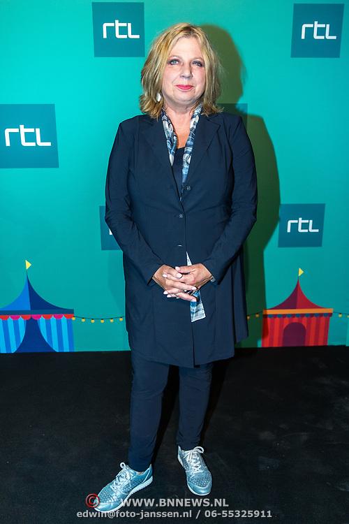 NLD/Halfweg20190829 - Seizoenspresentatie RTL 2019 / 2020, Loretta Schrijver