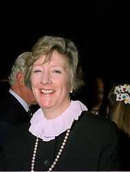 LADY CAROLINE OGILVY at an auction in London on 21st May 1997.LYN 31