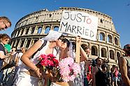 Rome Gay Pride 2013