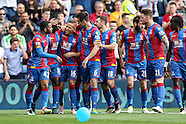 Crystal Palace v Stoke City  - Premier League - 07/05/2016