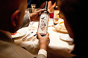 NOWFE New Orleans Wine & Food Experience wine dinner at The Grill Room in the Windsor Court Hotel