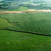 3 June 1976<br /> Plowed fields o outskirts of Kunduz.