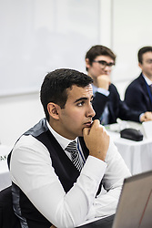 UNSC Delegates