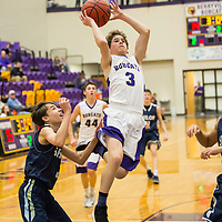 01-25-18 Berryville JR Boys vs Shiloh