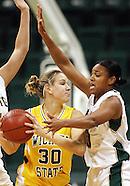 20031211 NCAAW Witchita State v Charlotte