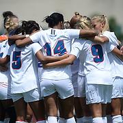 FAU Women's Soccer*