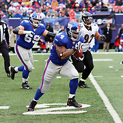 2008 Ravens at Giants