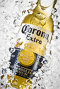 Next time its too hot, try an ice cold Corona Extra.  Photography by Jeffrey A McDonald