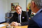 Interview Ernst Merkel