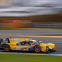 #29  Racing Team Nederland, Dallara P217-Gibson, LMP2, driven by: Frits Van Eerd, Giedo Van Der Garde, Jan Lammers, 24 Heures Du Mans  2018, , 14/06/2018,