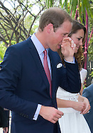 "SWEATY PRINCE WILLIAM.The Royal Couple visited the Garden by the Bay Gardens in Singapore in searing heat..They were welcomed by a large crowd during their visit_12/09/2012.Mandatory credit photo: ©DIASIMAGES/NEWSPIX INTERNATIONAL..(Failure to credit will incur a surcharge of 100% of reproduction fees)..                **ALL FEES PAYABLE TO: ""NEWSPIX INTERNATIONAL""**..IMMEDIATE CONFIRMATION OF USAGE REQUIRED:.DiasImages, 31a Chinnery Hill, Bishop's Stortford, ENGLAND CM23 3PS.Tel:+441279 324672  ; Fax: +441279656877.Mobile:  07775681153.e-mail: info@newspixinternational.co.uk"