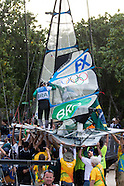 Day  10 - Aug 18 - 49erFX - Rio 2016