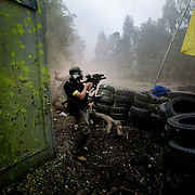 "Paintball, Mahlwinkel ""Biggameseries"""