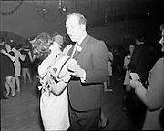 20/04/1970<br /> 04/20/1970<br /> 20 April 1970<br /> Tynagh Mines Dinner Dance at Loughrea, Co. Galway. Mrs B. Hogan O'Higgins T.D. (Fine Gael) and Mr D. Loughane T.D. (Fianna Fail).