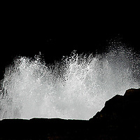 Photoart &quot;Flying Water Series&quot;<br /> <br /> Limited Edition of 79
