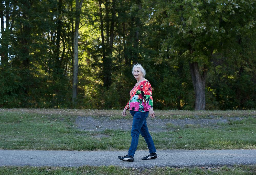 Jeanne Miller - Park Ambassador at South Park.