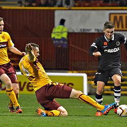 Motherwell v Dundee United| Scottish Premiership | 7 November 2014