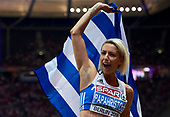 20180810 European Athletics Championships @ Berlin