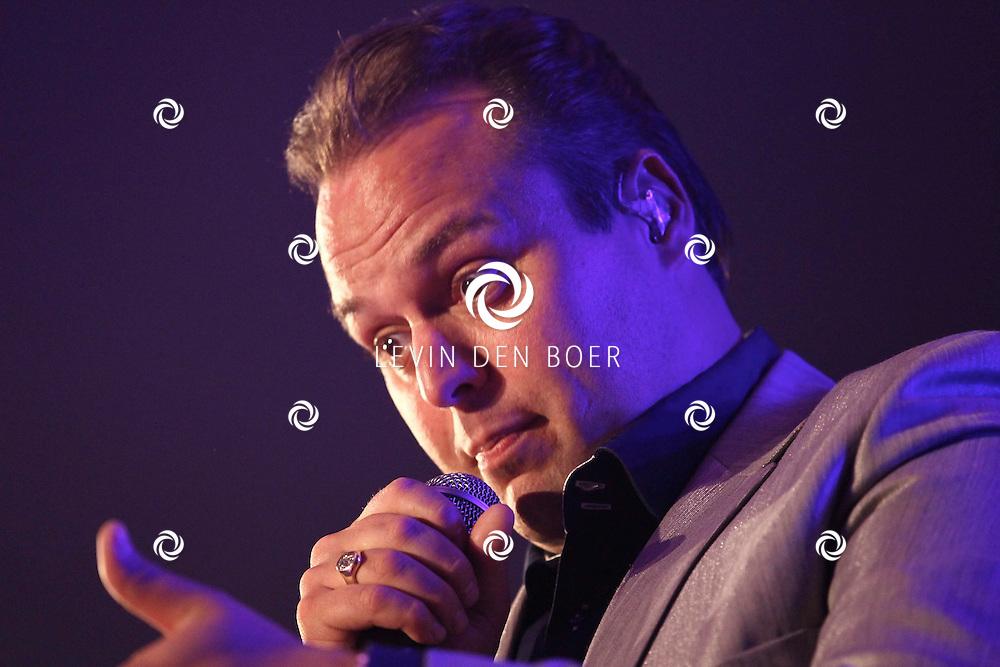 ALEM - Tijdens alempop trad Frans Bauer op. FOTO LEVIN DEN BOER - PERSFOTO.NU