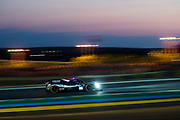 June 13-18, 2017. 24 hours of Le Mans. 32 United Autosports, Ligier JS P217-Gibson, Will Owen, Hugo de Sadeleer, Filipe Albuquerque