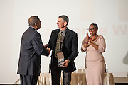 Faculty Newsmakers Gala 2016, Baker Center, University Marketing and Communications, UCM, Faculty, Staff, President Roderick McDavis