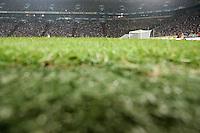 FUSSBALL     1. BUNDESLIGA    SAISON 2007/2008 Symbolbild VELTINS-ARENA