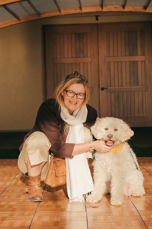 Gala AwardsThe Joriad, the North American truffle Dog Championship