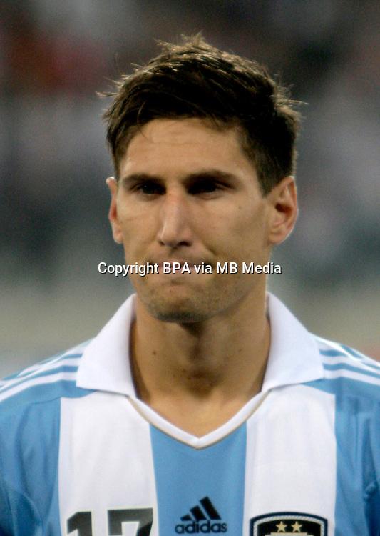 Fifa Brazil 2014 World Cup - <br /> Argentina   Team - <br /> Federico FERNANDEZ