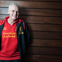 Picture shows Dr Steve Peters sports psychiatrist who is helping Liverpool Football Club players..Pictures shot for The Times.Pictures by Paul Currie.www.paulcurriephotos.photoshelter.com.07796 146 931.01257 793926.