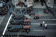 Badger Family Funeral