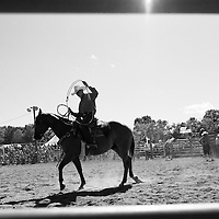 A New Jersey Rodeo