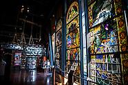 Sherwin Miller Museum of Jewish Art