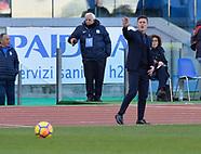 SS Lazio v FC Crotone - 23 Dec 2017