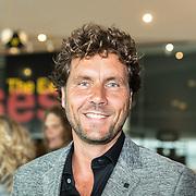 NLD/Amsterdam/20170830 - RTL Presentatie 2017/2018, Dennis Wilt